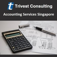 Accounting Services Singapore | Trivest Consulting provides professional accounting services in Singapore to local businesses.